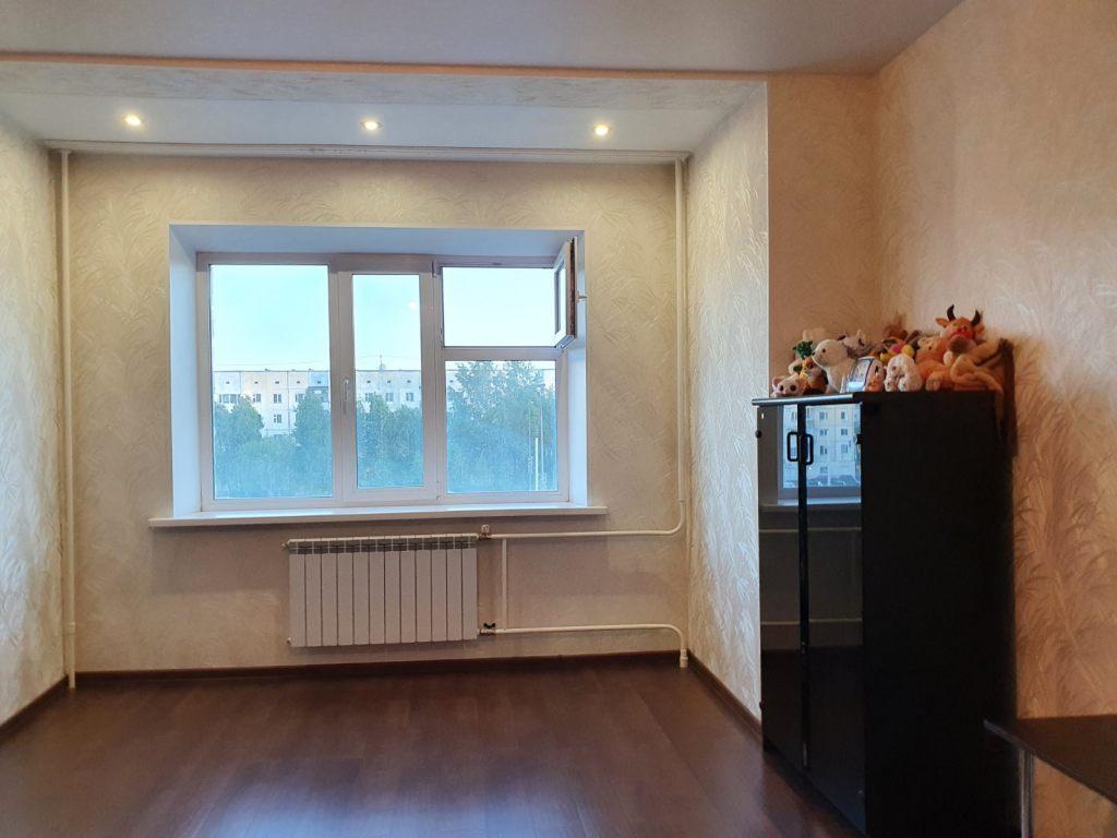 2-комн. квартиры г. Сургут, Мира, проспект 19 (р-н Северный жилой) фото 1