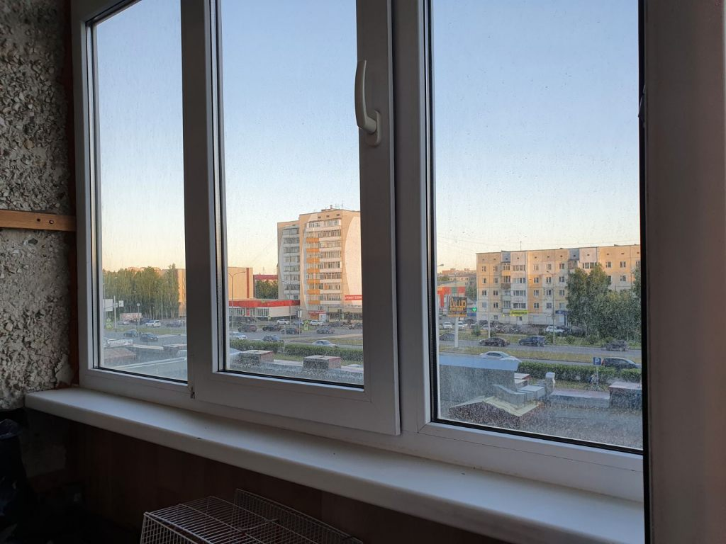 2-комн. квартиры г. Сургут, Мира, проспект 19 (р-н Северный жилой) фото 14