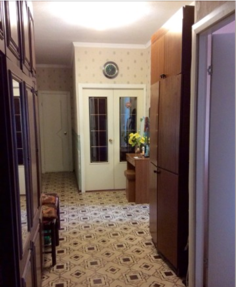3-комн. квартиры г. Сургут, Ленина, проспект 62 (р-н Северный жилой) фото 3