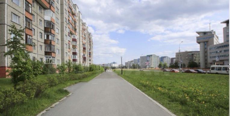 3-комн. квартиры г. Сургут, Ленина, проспект 62 (р-н Северный жилой) фото 2