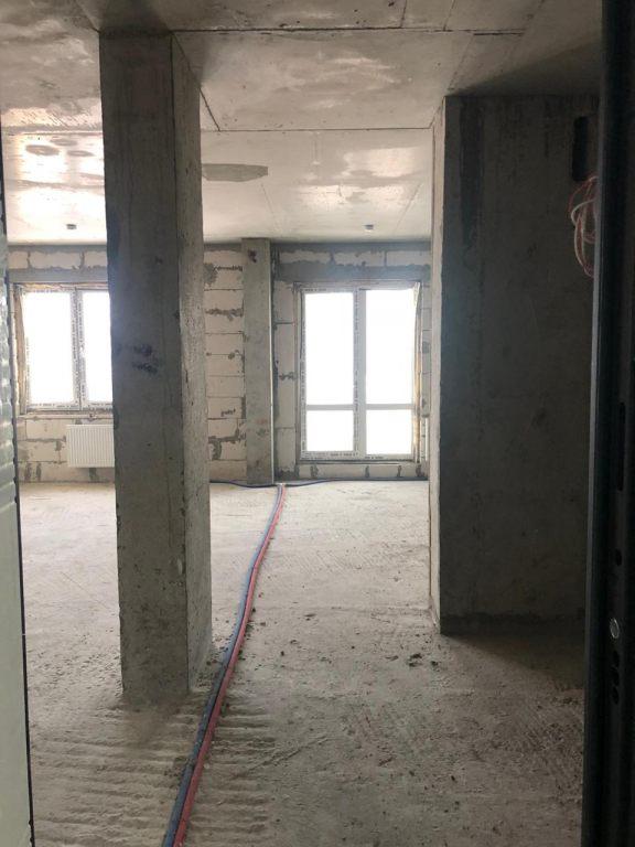 1-комн. квартиры г. Сургут, Университетская 17 (р-н Северо-восточный жилой) фото 12