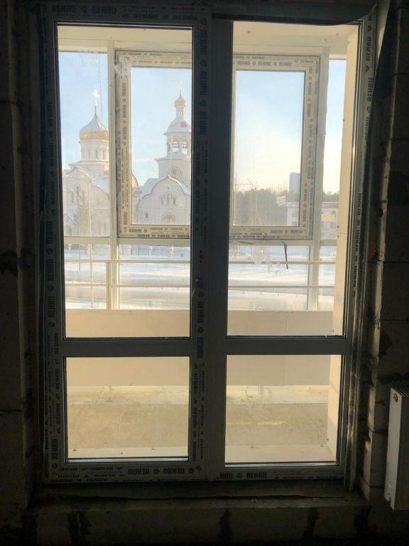 1-комн. квартиры г. Сургут, Университетская 17 (р-н Северо-восточный жилой) фото 9