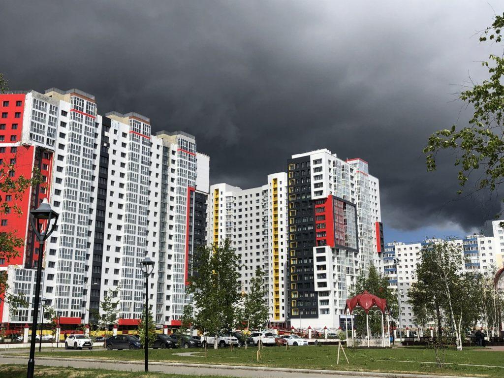 1-комн. квартиры г. Сургут, Университетская 17 (р-н Северо-восточный жилой) фото 3