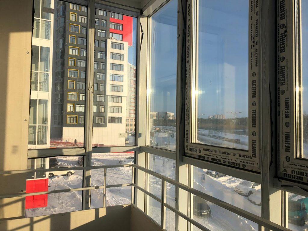 1-комн. квартиры г. Сургут, Университетская 17 (р-н Северо-восточный жилой) фото 10