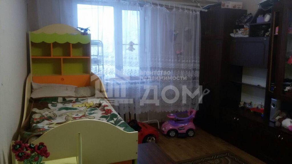 1-комн. квартиры г. Солнечный, Космонавтов 9 (мкрн Солнечный) фото 5