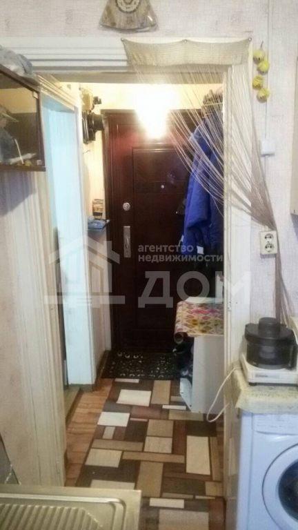 1-комн. квартиры г. Солнечный, Космонавтов 9 (мкрн Солнечный) фото 8