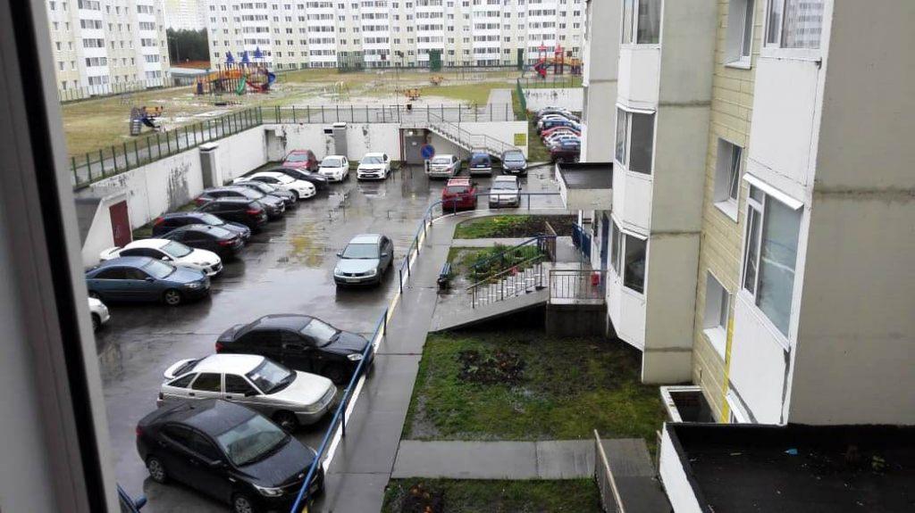 2-комн. квартиры г. Сургут, Семёна Билецкого 2 (мкрн 38) фото 3