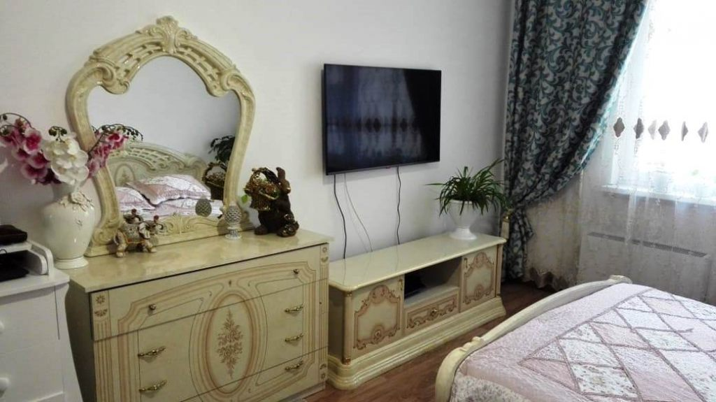 2-комн. квартиры г. Сургут, Семёна Билецкого 2 (мкрн 38) фото 7