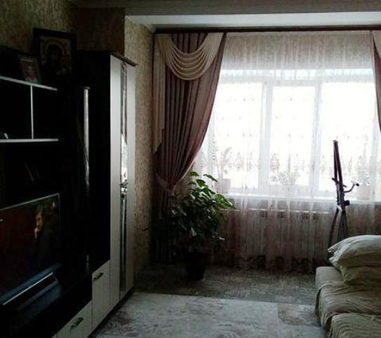 1-комн. квартиры г. Сургут, Ленина, проспект 13 (р-н Центральный) фото 1