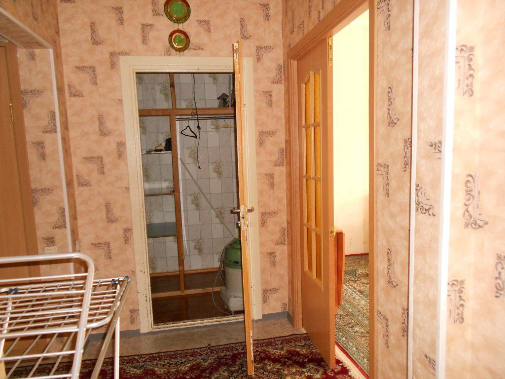 2-комн. квартиры г. Сургут, Югорская 15 (р-н Восточный) фото 15