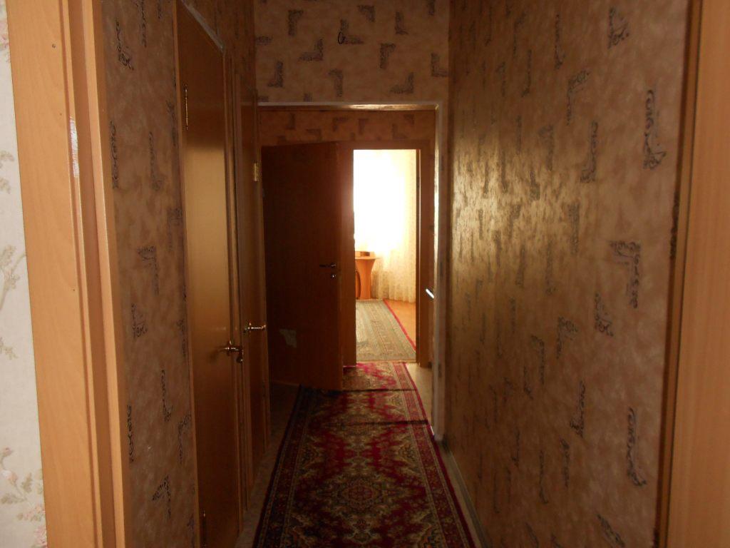 2-комн. квартиры г. Сургут, Югорская 15 (р-н Восточный) фото 13