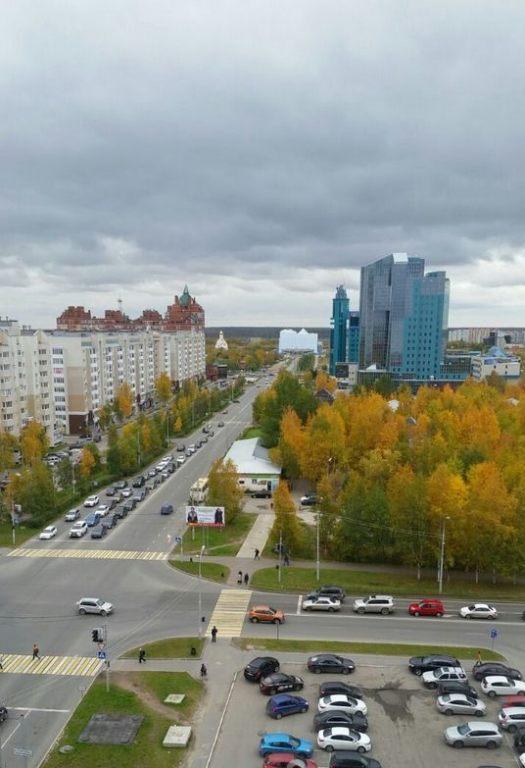2-комн. квартиры г. Сургут, Ленина, проспект 11 (р-н Центральный) фото 2