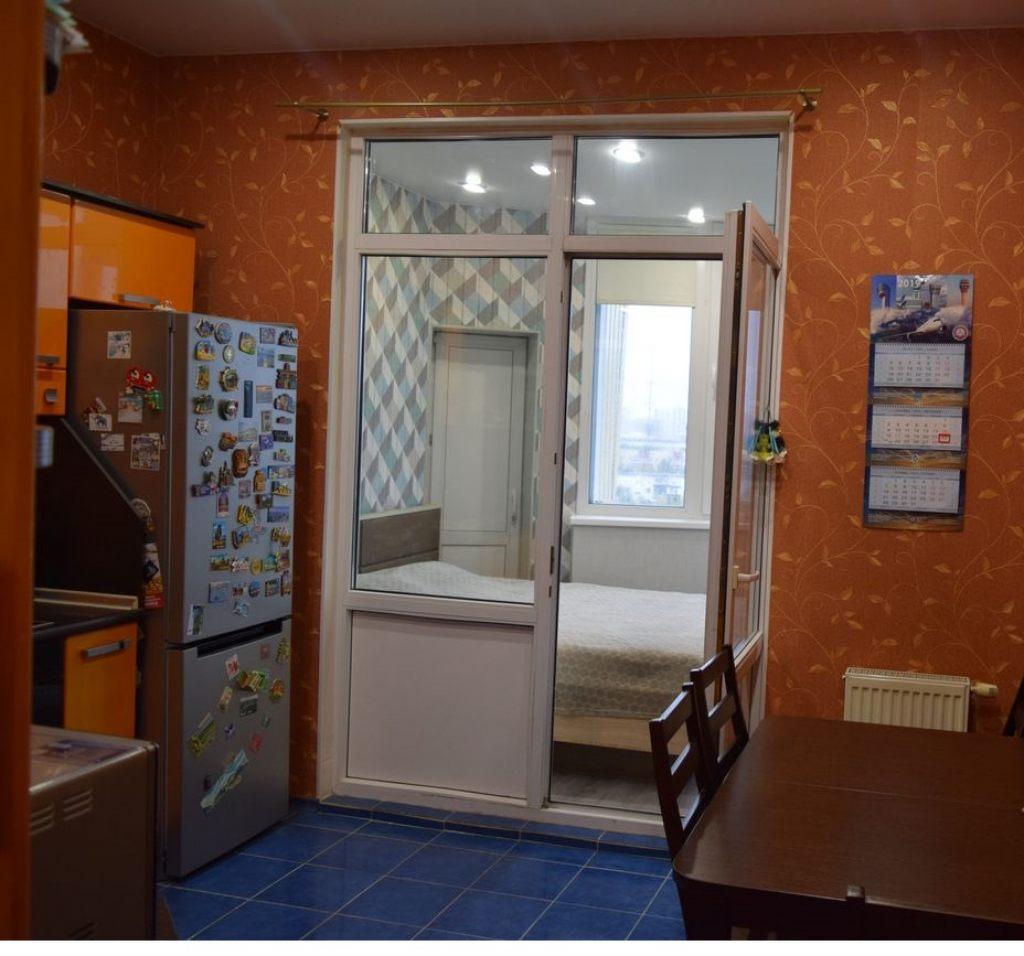 2-комн. квартиры г. Сургут, Ленина, проспект 11 (р-н Центральный) фото 1