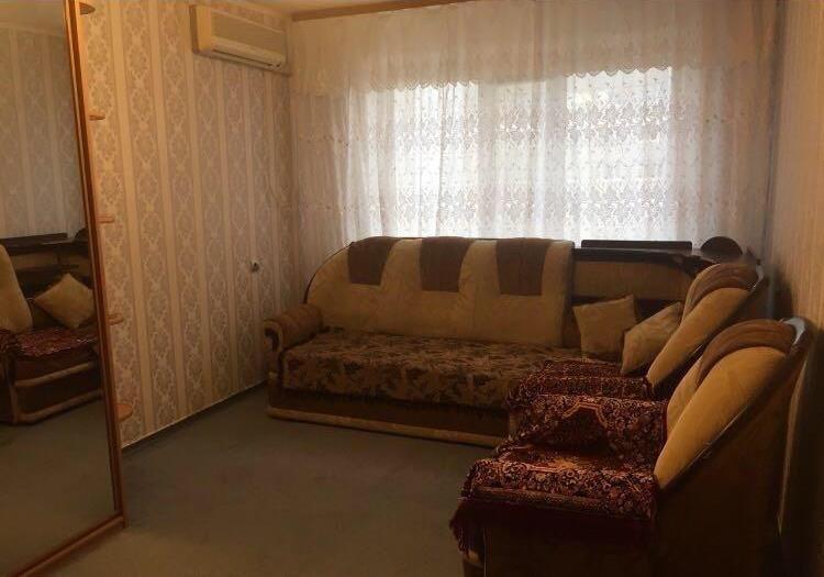 1-комн. квартиры г. Сургут, Маяковского 37 (р-н Северный жилой) фото 1