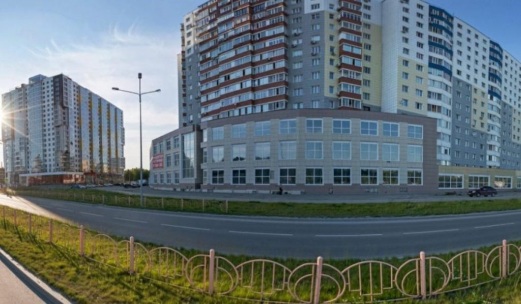 1-комн. квартиры г. Сургут, Университетская 21 (мкрн 20 А) фото 4