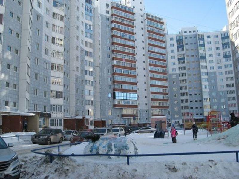 1-комн. квартиры г. Сургут, Университетская 21 (мкрн 20 А) фото 3