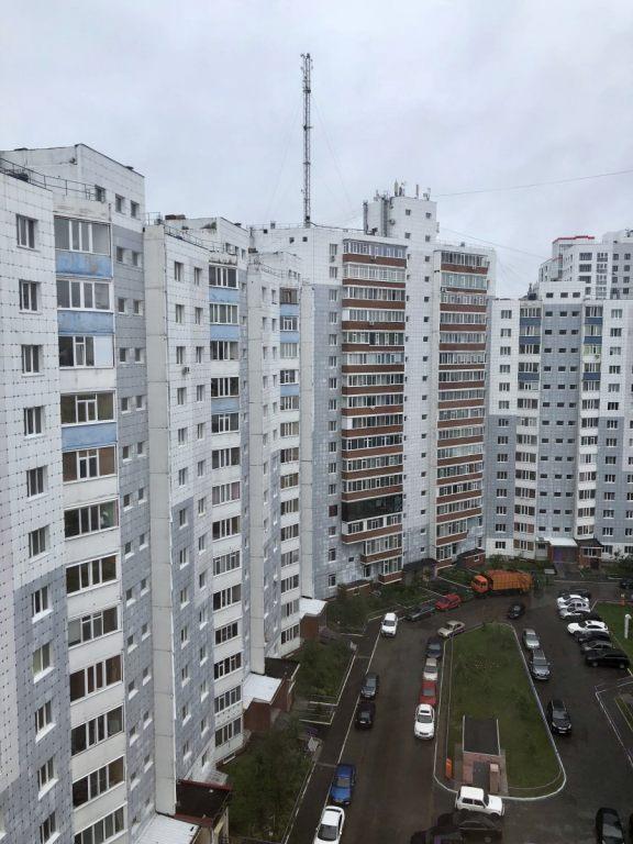 1-комн. квартиры г. Сургут, Университетская 21 (мкрн 20 А) фото 2