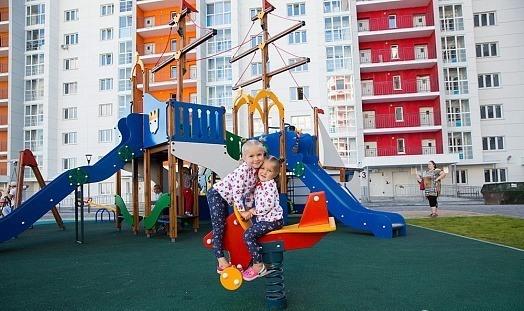 1-комн. квартиры г. Сургут, Ивана Захарова 19 (р-н Восточный) фото 2