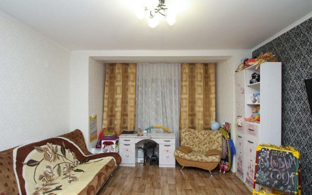 1-комн. квартиры г. Сургут, Игоря Киртбая 17 (р-н Северный жилой) фото 4