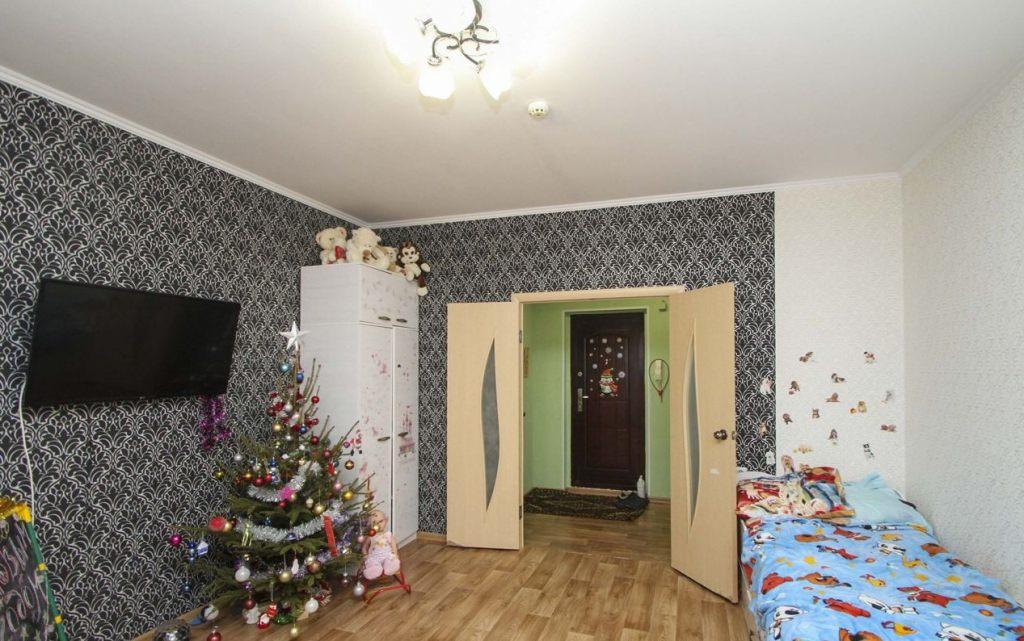 1-комн. квартиры г. Сургут, Игоря Киртбая 17 (р-н Северный жилой) фото 3