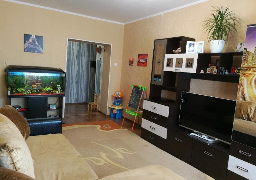 2-комн. квартиры г. Сургут, Профсоюзов 28 (мкрн 11 А) фото 7