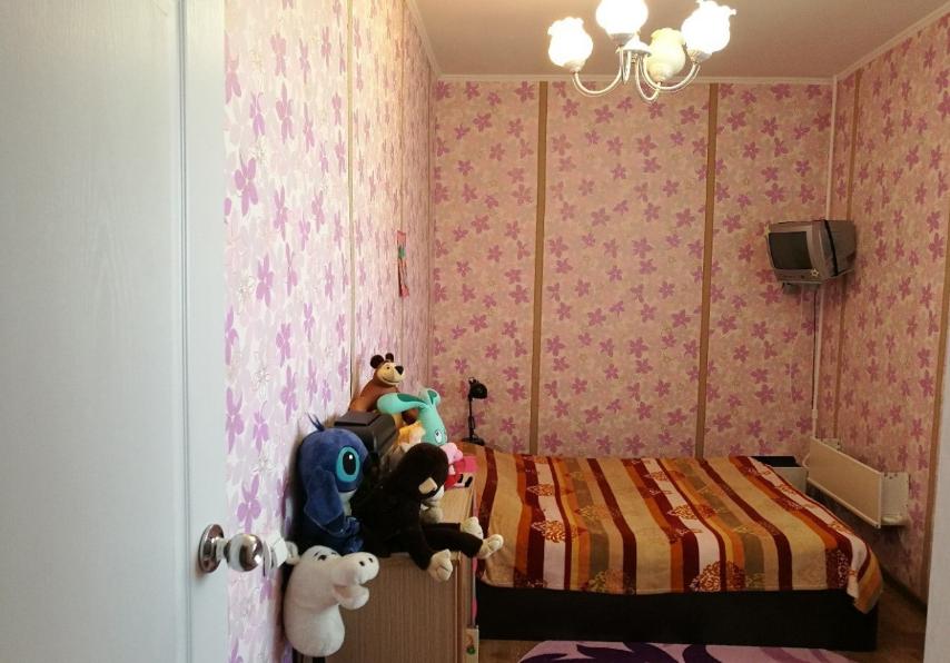 2-комн. квартиры г. Сургут, Профсоюзов 28 (мкрн 11 А) фото 8