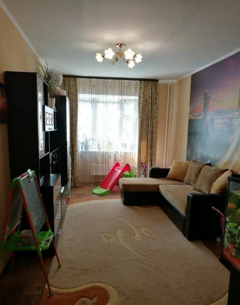 2-комн. квартиры г. Сургут, Профсоюзов 28 (мкрн 11 А) фото 5