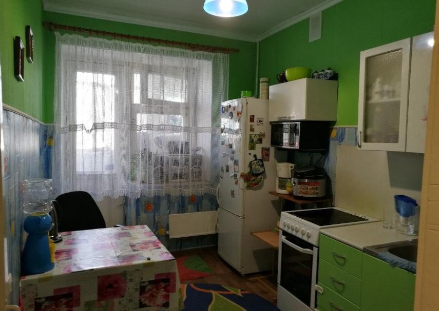 2-комн. квартиры г. Сургут, Профсоюзов 28 (мкрн 11 А) фото 1