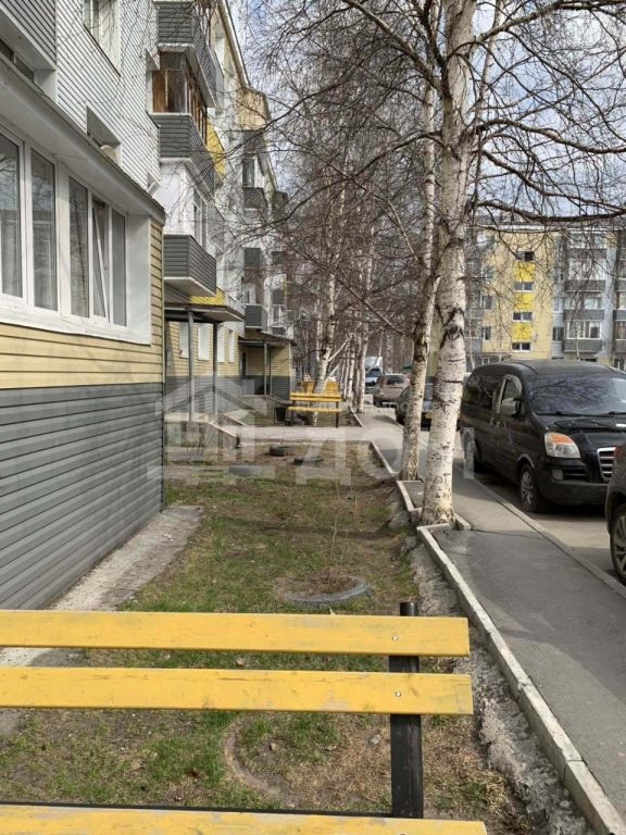 2-комн. квартиры г. Сургут, Бажова 6 (р-н Центральный) фото 13