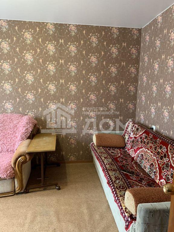 2-комн. квартиры г. Сургут, Бажова 6 (р-н Центральный) фото 2
