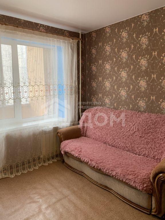 2-комн. квартиры г. Сургут, Бажова 6 (р-н Центральный) фото 8
