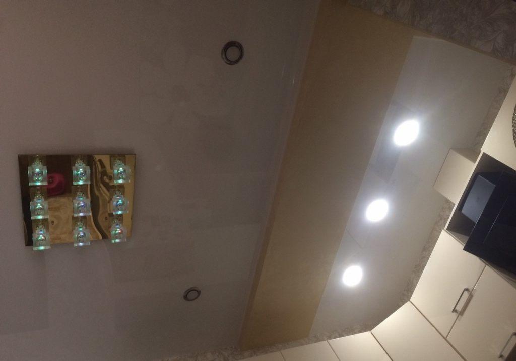 1-комн. квартиры г. Сургут, Югорская 17 (р-н Восточный) фото 5