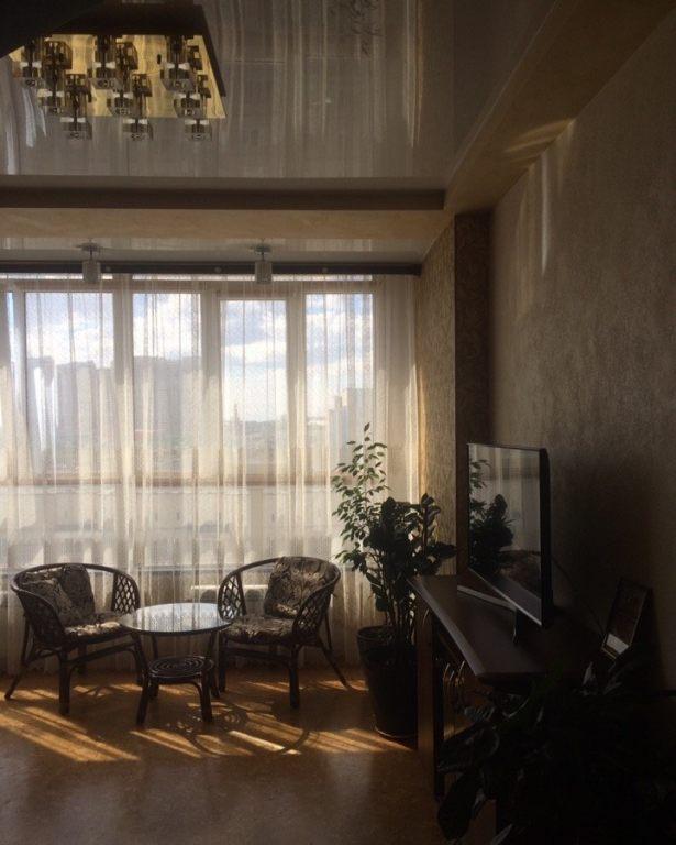 1-комн. квартиры г. Сургут, Югорская 17 (р-н Восточный) фото 2