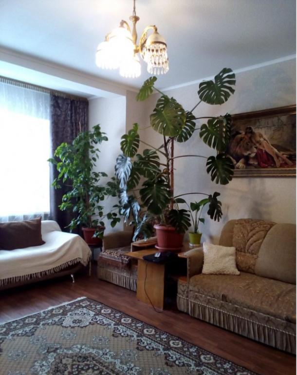 1-комн. квартиры г. Сургут, Комсомольский, проспект 40 (р-н Восточный) фото 2