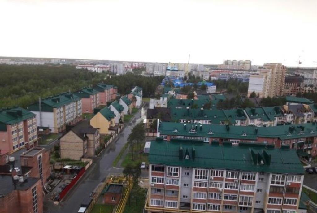 2-комн. квартиры г. Сургут, Александра Усольцева 13 (р-н Северный жилой) фото 2