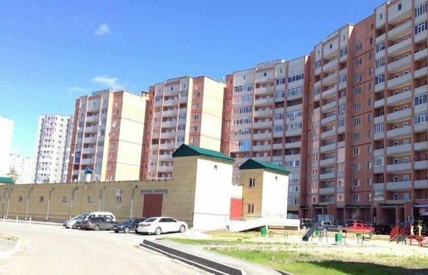 2-комн. квартиры г. Сургут, Александра Усольцева 13 (р-н Северный жилой) фото 1