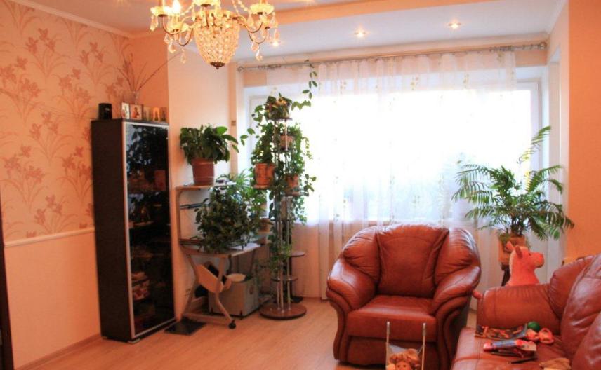 2-комн. квартиры г. Сургут, Набережный, проспект 80 (р-н Центральный) фото 3