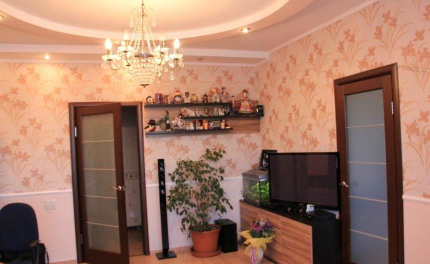 2-комн. квартиры г. Сургут, Набережный, проспект 80 (р-н Центральный) фото 4