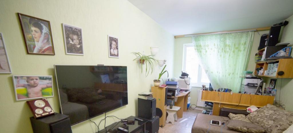 3-комн. квартиры г. Сургут, Ленина, проспект 20 (р-н Центральный) фото 1