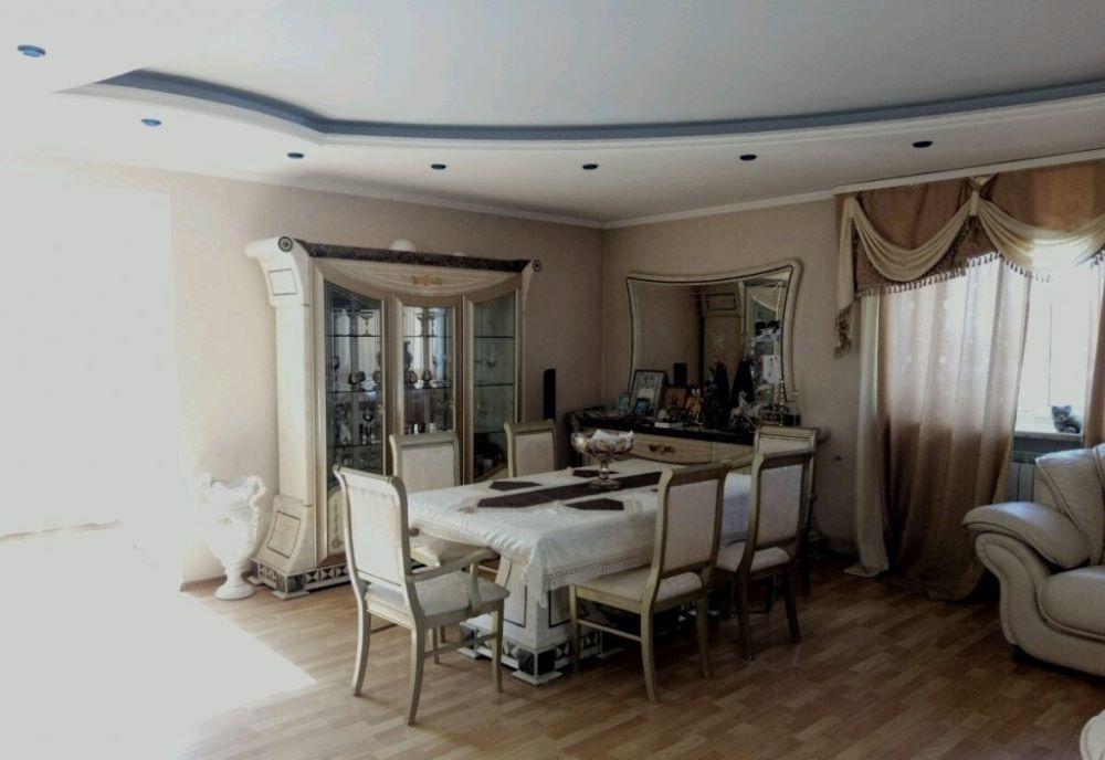 2-комн. квартиры г. Сургут, Комсомольский, проспект 13 (р-н Восточный) фото 4