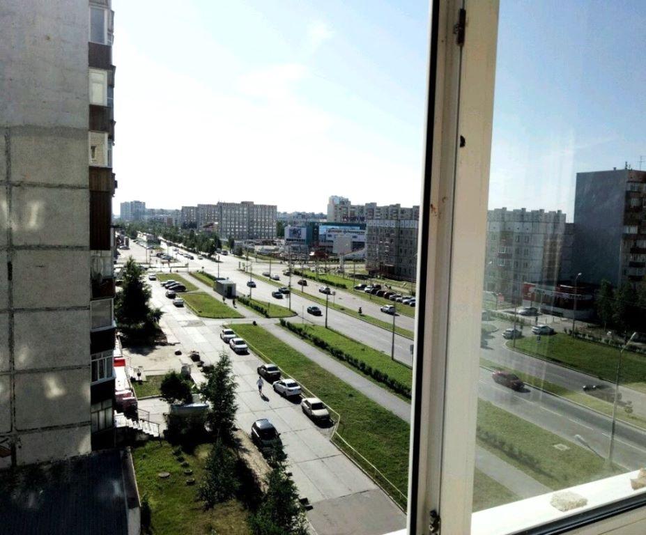 2-комн. квартиры г. Сургут, Комсомольский, проспект 13 (р-н Восточный) фото 2