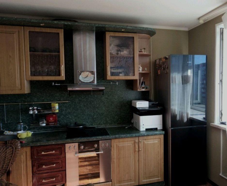 2-комн. квартиры г. Сургут, Комсомольский, проспект 13 (р-н Восточный) фото 7