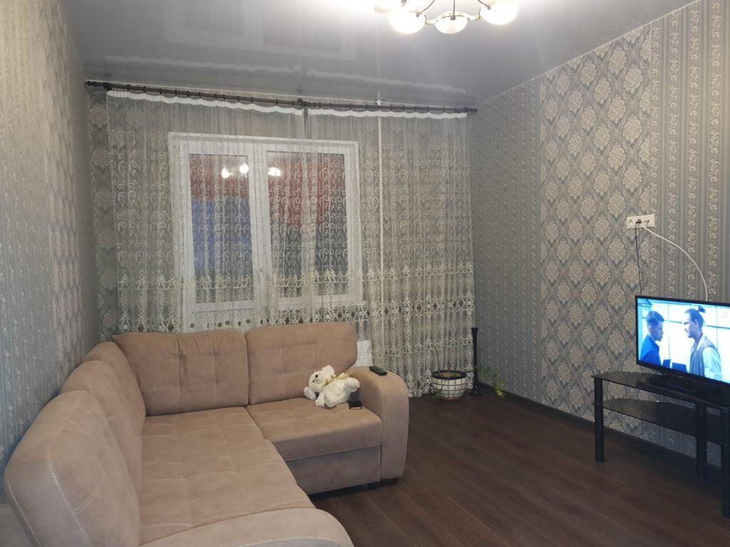 1-комн. квартиры г. Сургут, Тюменский, тракт 4 (мкрн 38) фото 11
