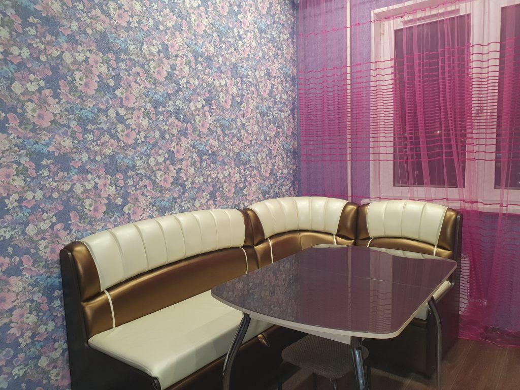1-комн. квартиры г. Сургут, Тюменский, тракт 4 (мкрн 38) фото 3