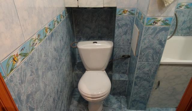 1-комн. квартиры г. Сургут, Пушкина 8 (р-н Северный жилой) фото 8