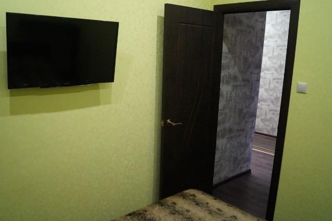 1-комн. квартиры г. Сургут, Островского 19 (р-н Северный жилой) фото 13