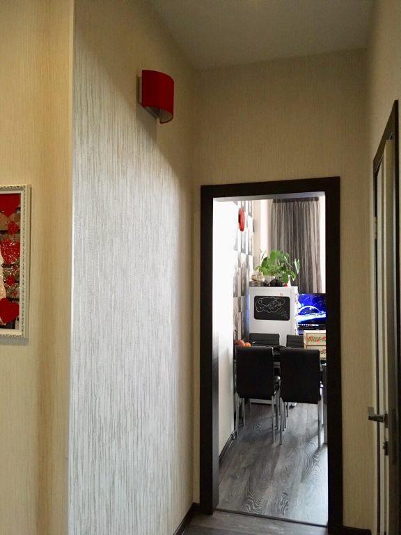 1-комн. квартиры г. Сургут, Университетская 9 (р-н Центральный) фото 14