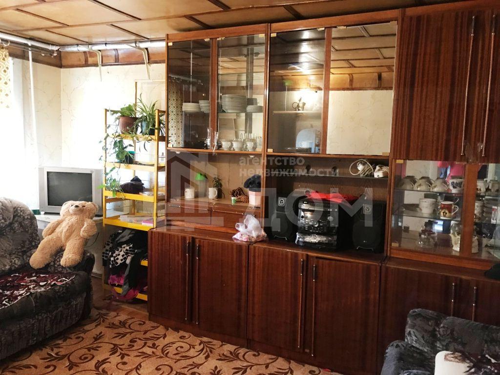 2-комн. квартиры г. Сургут, Аэрофлотская 105 (р-н Северный жилой) фото 5