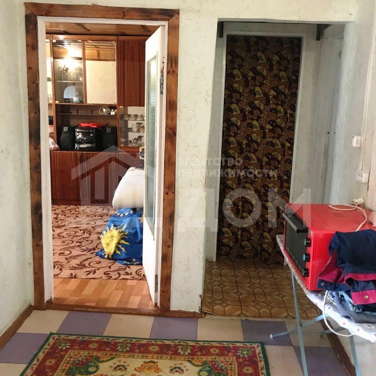 2-комн. квартиры г. Сургут, Аэрофлотская 105 (р-н Северный жилой) фото 11