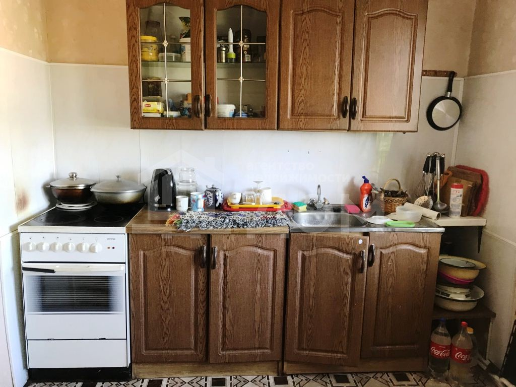 2-комн. квартиры г. Сургут, Аэрофлотская 105 (р-н Северный жилой) фото 1